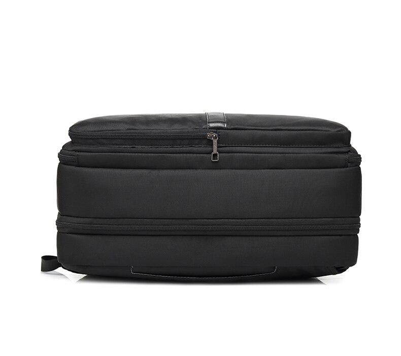 HTB1mJRiTwHqK1RjSZFPq6AwapXat 17.3 Vintage Briefcases Men Office Laptop Work Bag Man Convertible Business Multifunction Computer Handbag Travel Tote Bag XA229