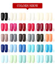 Fashion Exquisite Girl Essential Gel Polish Various Colors Colorful Luxury Valentines Day Gift