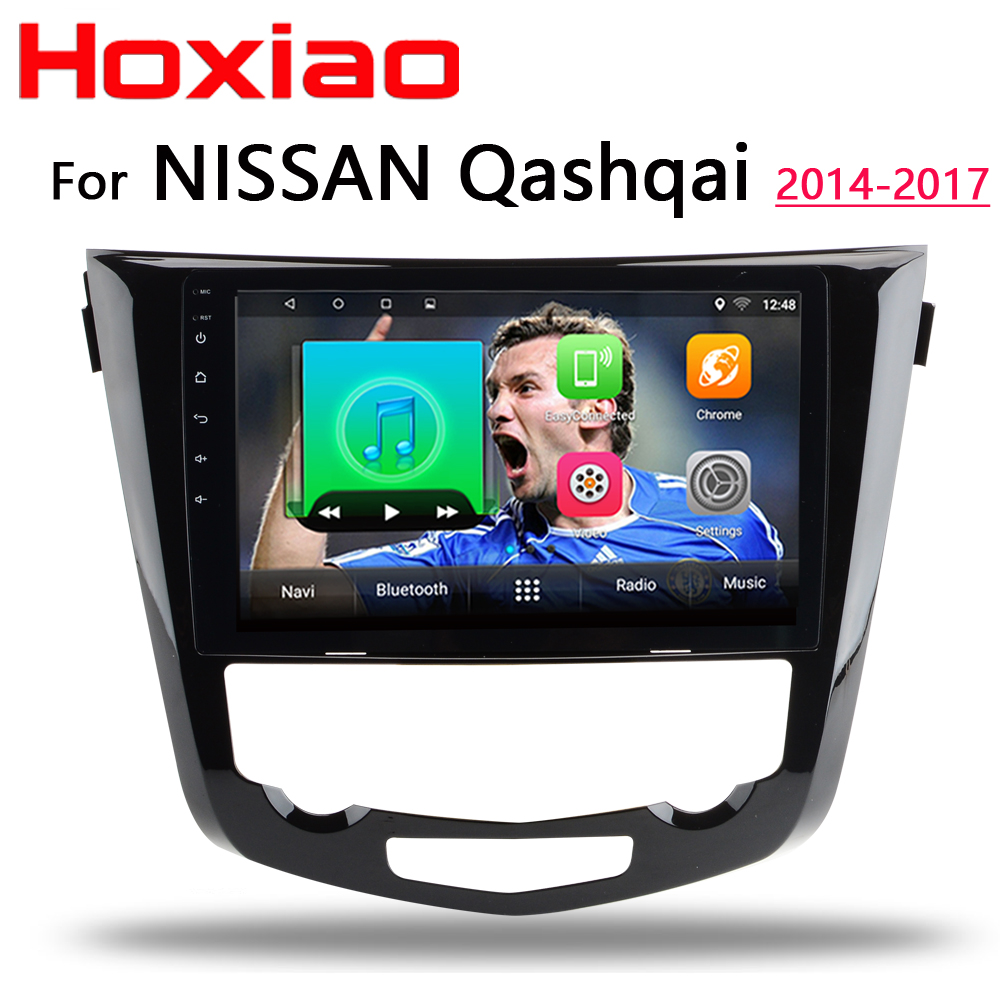 Car Android dvd player for Nissan X trail XTrail X Trail T32 T31 Qashqai 10inch gps