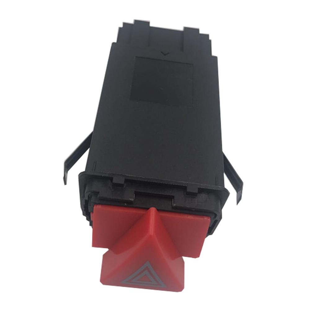 Hazard Warning Light Flasher Switch Emergency for Audi A6 A6 Quattro 4b0941509c