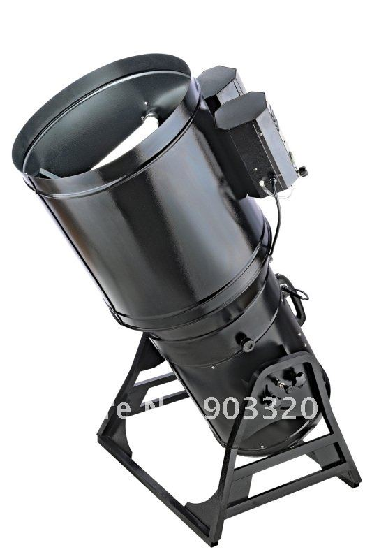 High Power 1800W Stage Outdoor Snow Effect Machine Snow Machine for Wedding Party Outdoor Event