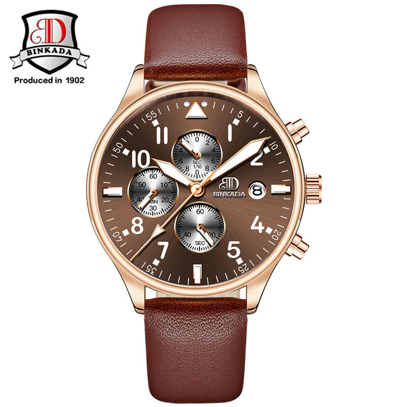 mens watches top brand luxury sports watches binkada