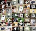Новый Планшетный Скины съемный DIY Украшения Множественный Выбор Этикеты Винила Наклейку Кожи для Apple ipad 2 3 4 5 мини