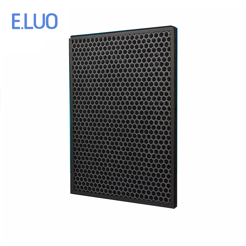 390*280*15mm activated carbon filter of air purifier parts for KJEZ200E/2066/2068 with high efficiency390*280*15mm activated carbon filter of air purifier parts for KJEZ200E/2066/2068 with high efficiency