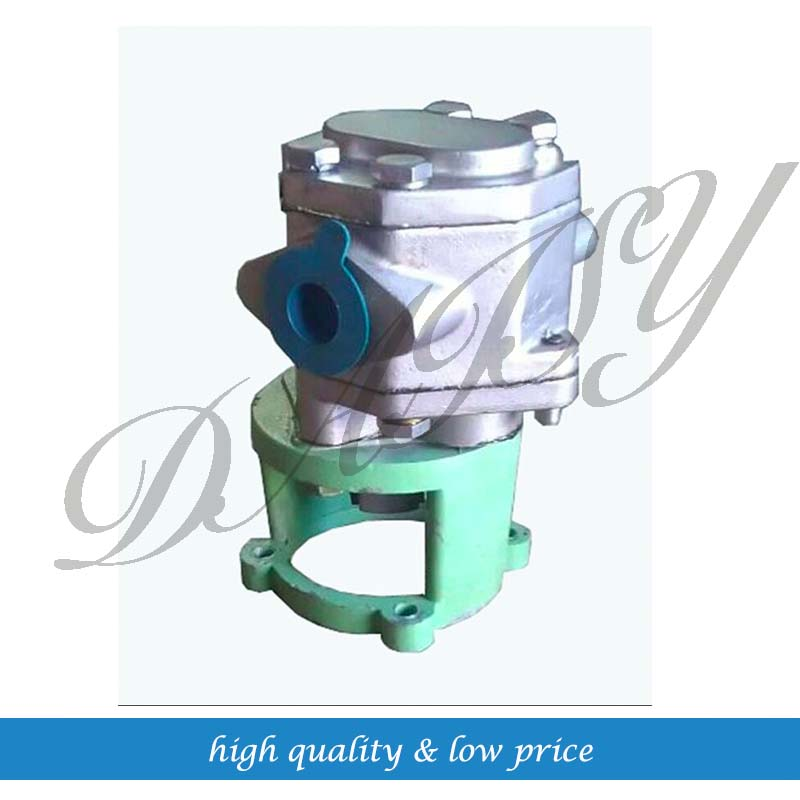 FREE SHIPPING STAINLESS STEEL BARE OIL GEAR PUMP HEAD