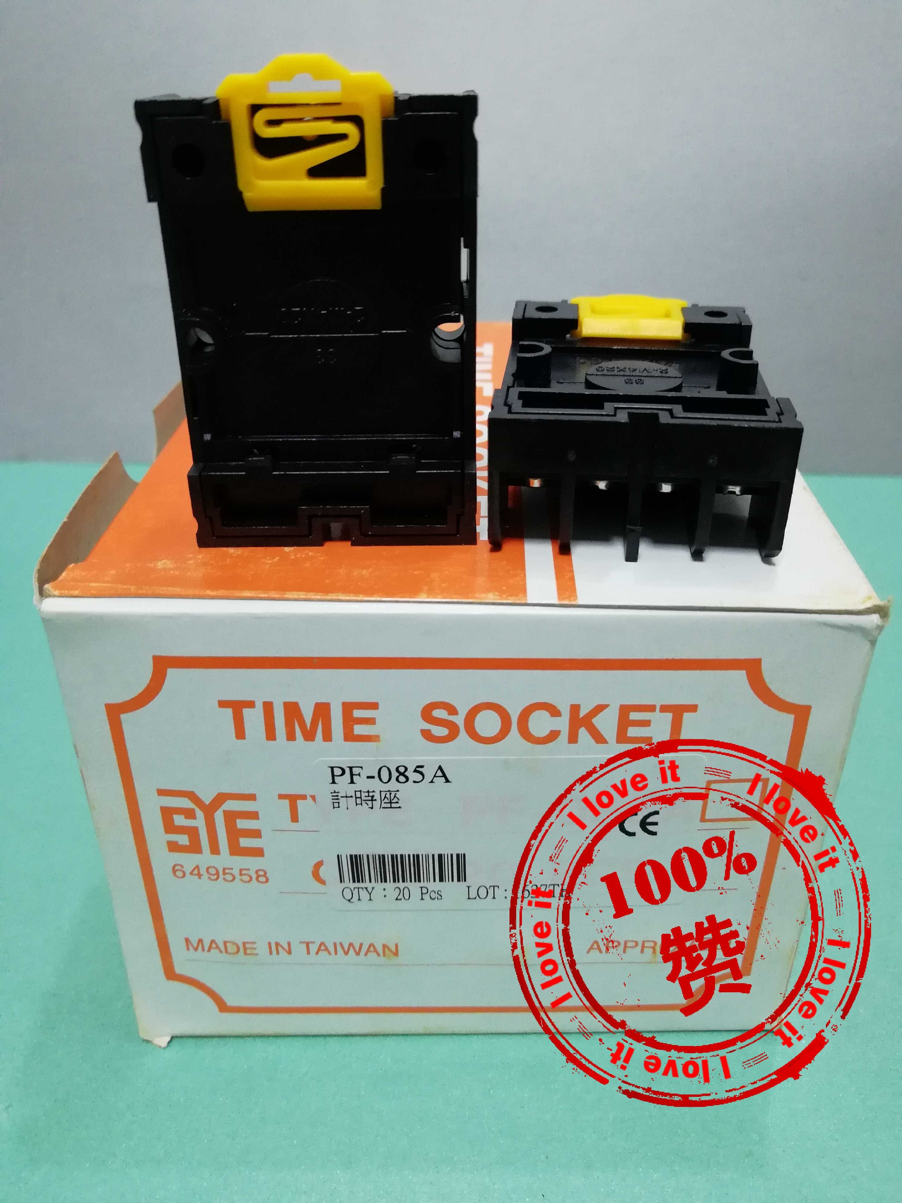 New imported solid state relay base PF-085A pf-85aNew imported solid state relay base PF-085A pf-85a