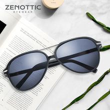 ZENOTTIC Polarized Prescription Glasses Women UV400 Polaroid
