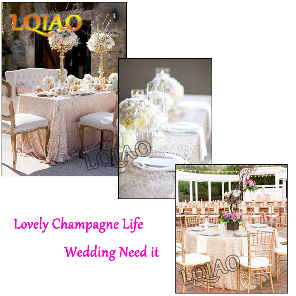 Magnificent Champagne Pink Wedding Theme Model - The Wedding Ideas ...