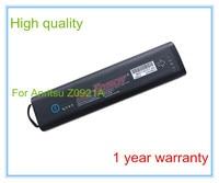 Substituição Para OTDR Z0921A  MT9083A  MT9083A8  MT9083B  MT9083 reflectômetro domínio de tempo Ótico bateria|battery replacement|batteries batteriesbattery battery battery -