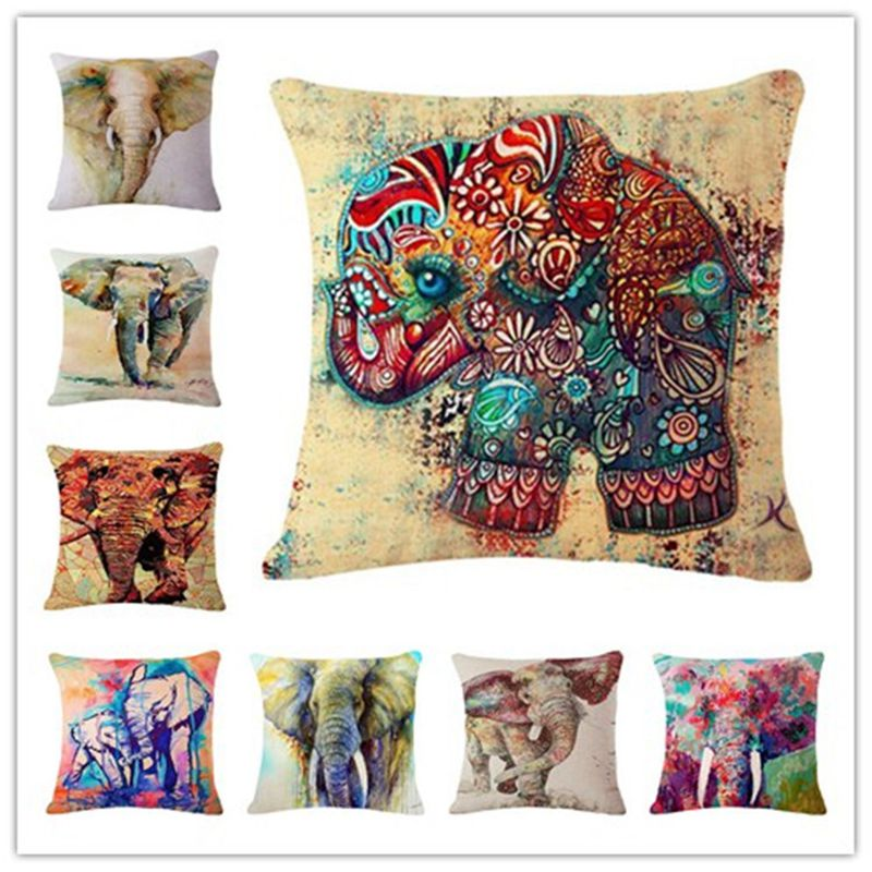 Online buy wholesale african decorative pillows from china - Fundas cojines sofa ...