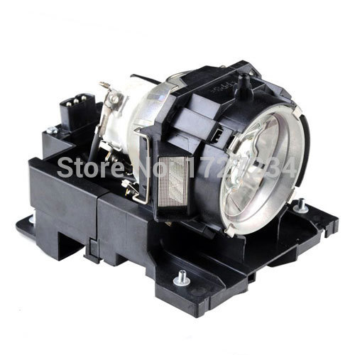 High Quality Replacement Projector Lamp Bulb SP-LAMP-046 with housing For IN5104 / IN5108 dell 2400mp projector lamp replacement bulb with housing high quality replacement lamp