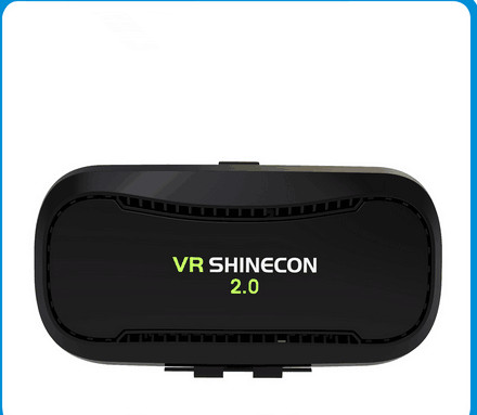 Cdragon  original  VR Shinecon VR 360 Viewing Immersive Virtual Reality 3D VR Headset Google Cardboard Games Glasses