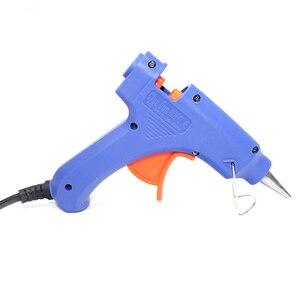 Image 3 - Car Dent Repair Tool Set Hand Repair Kit Removal Car Door Body Auto 20W BS Plug Hot Melt Glue Gun Bridge Dent Puller
