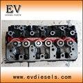 Vi035-5b Yanmar 3TNV84 3TNE84 cylinder head assy 3D84 3TN84129005-11700 129004-11700 for IHI 35VX