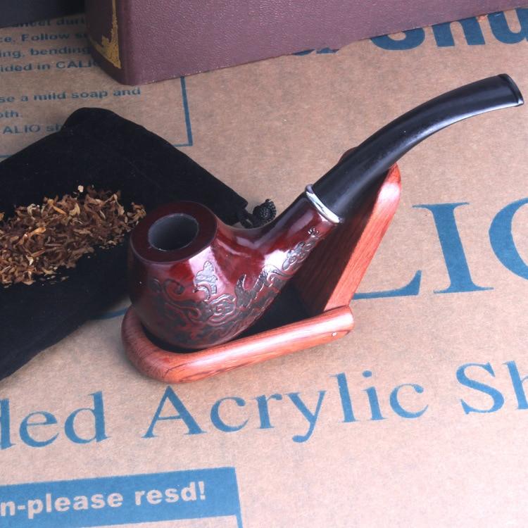 2016 Wooden pipe, Free Type smoking pipe,hand tobacco pipe,wooden tobacco smoking pipes ...