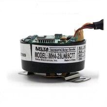 جهاز التشفير المطلق لمحرك دلتا المؤازر nh4 17ls65c7 m 7 t 65cat cad cam 7d/جهاز التشفير دلتا MH4 25LN65C7T