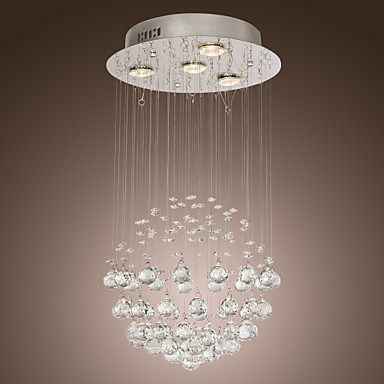 Acquista all'ingrosso Online modern light bulb chandelier da ...