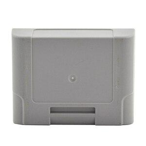 Image 1 - Hoge Kwaliteit Uitbreiding Pak Geheugenkaart Voor N64 Controller