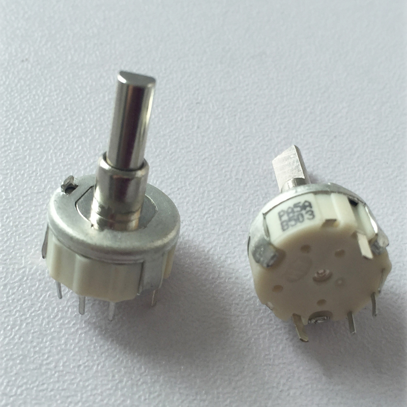 50X Volume Switch For GM338 GM340 GM360