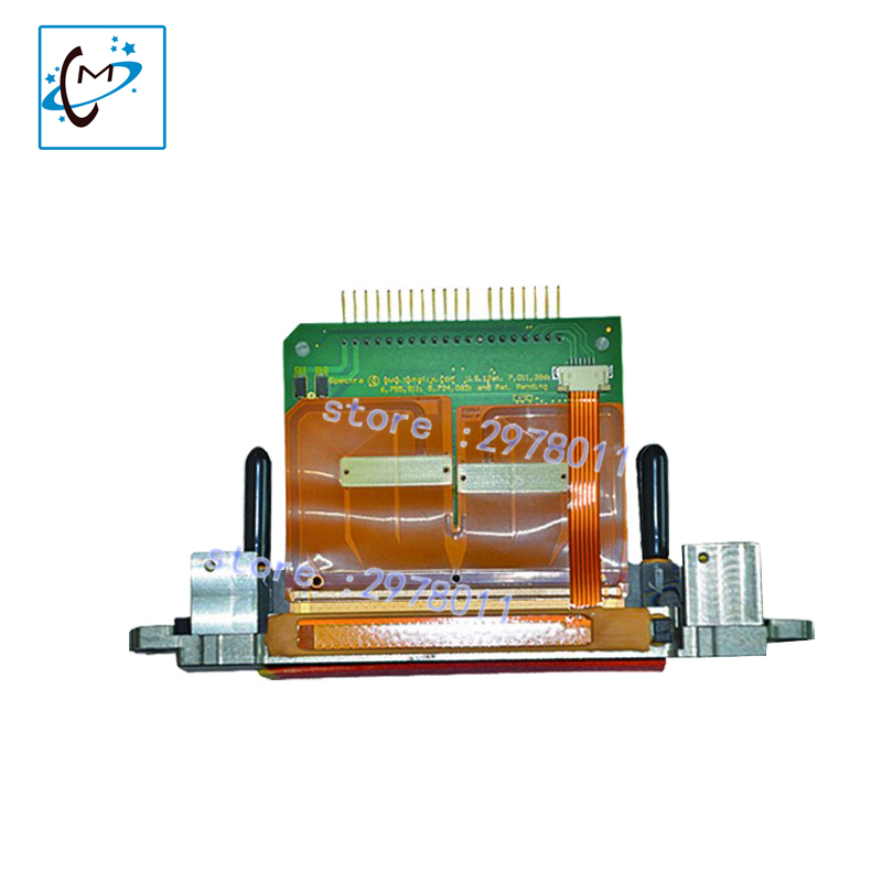 Original new!!! spectra polaris 512 15pl printhead spare parts for Flora LJ320P  Gongzheng Aprint inkjet printer machine brand new dx5 printhead driver board for inkjet printer galaxy 1802 slovent printer spare parts