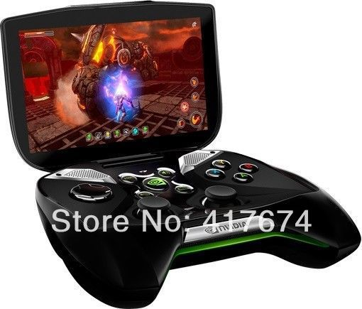 US $379 95  Details about Brand New NVIDIA Shield Android Portable Gaming  Device FAST SHIP!-in Handheld Game Players from Consumer Electronics on
