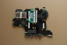 Mainboard for Lenovo thinkpad t410s Laptop motherboard intel i5-540m qs57 NVDIA N10M-NS-S-B1 DDR3 75Y4160