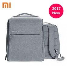 Оригинал Xiaomi Многофункциональный Рюкзак Для Ноутбука 14 15.6 дюймов 3 В 1 Бизнес Рюкзаки Случайные Путешествия Унисекс Сумки