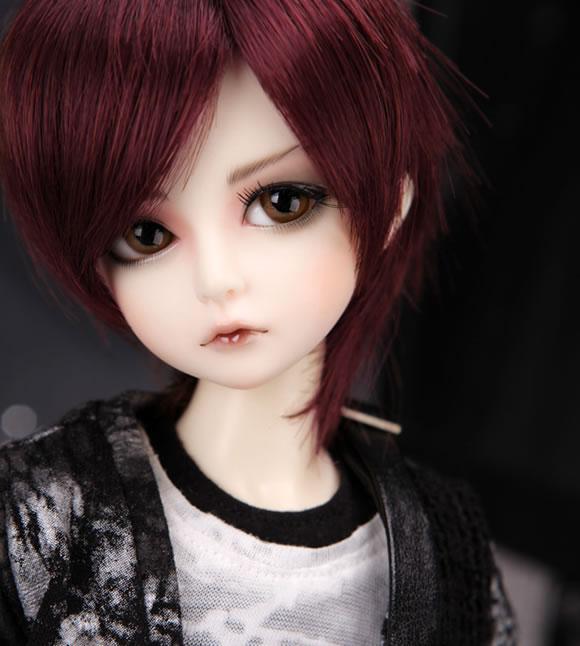 1/4 BJD SD doll doll four men's dolls SW 4 stars ( eyes) High Quality toys