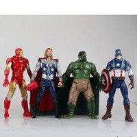 Thor: The Dark World Chris Hemsworth Steven Rogers Captain America Robert Bruce Banner Hulk Tony Stark Iron Man Toy Model S297