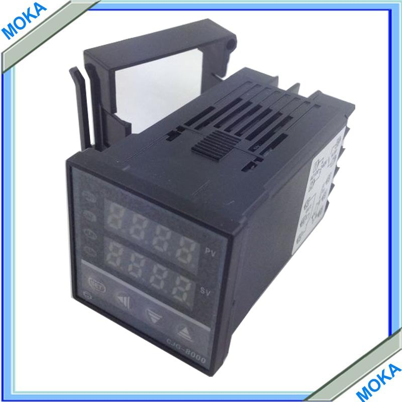 2014 Accurate Widely Used Temperature Control Instrs