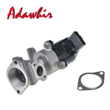 for Land Rover Range Rover Sport 2.7 TDVM Front Right EGR Valve LR010125 1316149 1618.N6 1618.QF C2C40183 аккумулятор для телефона craftmann rpc bat n6 для rover pc x7 g7 n6 и v7