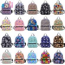Female Korean Style Backpack