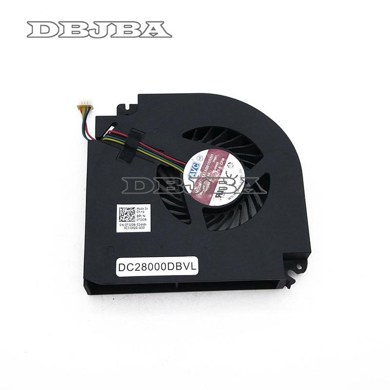 Fan for DELL PRECISION M6800 GPU Fan Video Card Cooling FAN