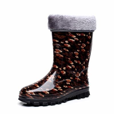 Online Get Cheap Rubber Gardening Boots Aliexpresscom Alibaba