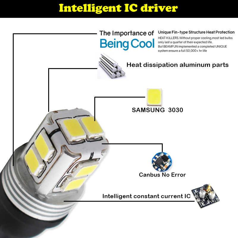IJDM רכב T10 Canbus שגיאת משלוח W5W 168 194 מכונית אופנוע LED קריאת מראה לוחית רישוי רוחב אור 12V לבן אדום yellw כחול