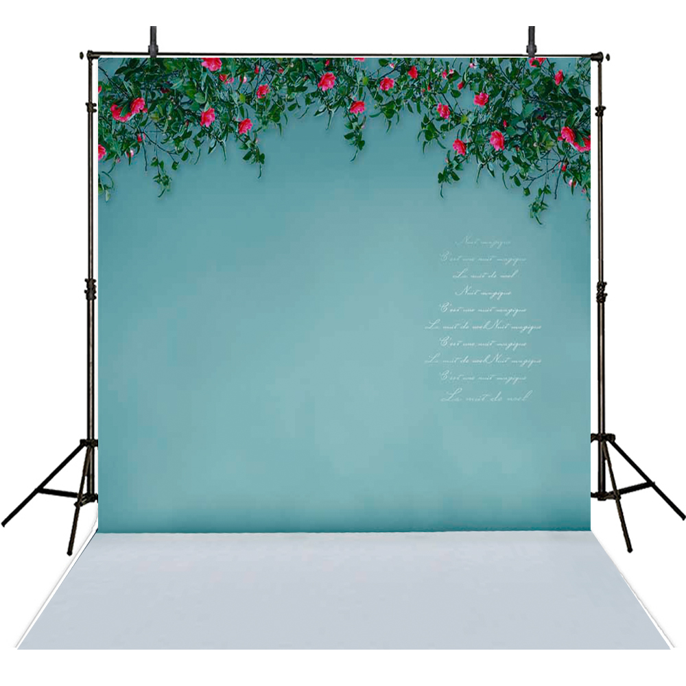 Solid Green Screen Photography Background for Wedding  Vintage Vinyl Backdrops for Photography 200x300cm Photo Studio Camera retro background christmas photo props photography screen backdrops for children vinyl 7x5ft or 5x3ft christmas033
