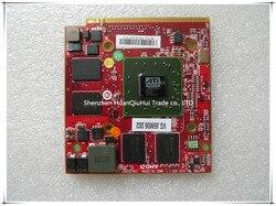 Para Acer Aspire 4920G 5530G 5720G 5920G 7520G para HD4570 ATI Mobility Radeon HD 3650 HD3650 DDR2 512 ordenador portátil MB tarjeta de gráficos de Video