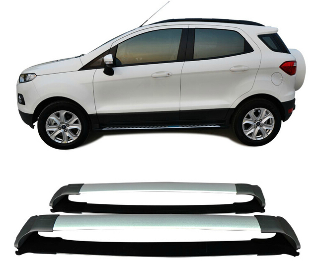 Image Result For Ford Ecosport Roof Rack