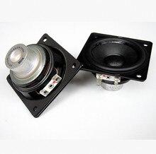 Nby-18 3 pulgadas de altavoces bluetooth mini altavoces de 8 Ohmios 20 W para portátiles de audio o de audio bluetooth