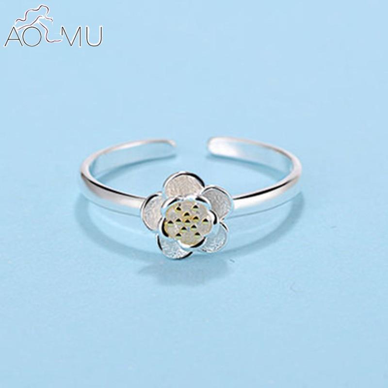 Schmuck & Zubehör Jewelrypalace 925 Sterling Silber Magnificent Feder Ring Geschenke Für Sie Jahrestag Mode Schmuck Feine Smart Ring Neue Ankunft 100% Original