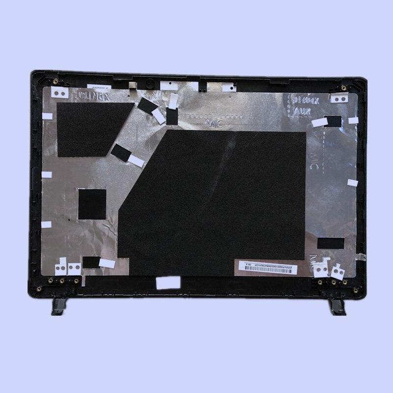 Nouvel Ordinateur Portable D'origine LCD Retour Haut Couverture/Avant Lunette/Repose-poignets Majuscules/Fond étui pour acer Aspire V5-171