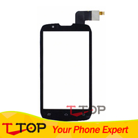 4 3 Touch Screen For DNS S4502 S4502M Touch Panel Digitizer Replacement 1PC Lot
