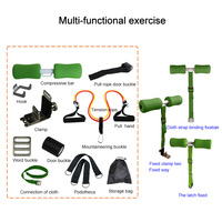 Simple And Multifunctional Indoor Fitness Equipment,Sit Ups Abdominal Exercise Equipment ALS88