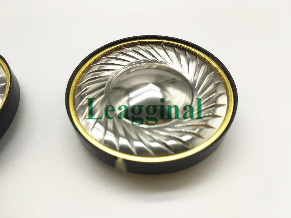 40 mm luidsprekereenheid, titanium film luidspreker, exclusieve - Draagbare audio en video - Foto 3