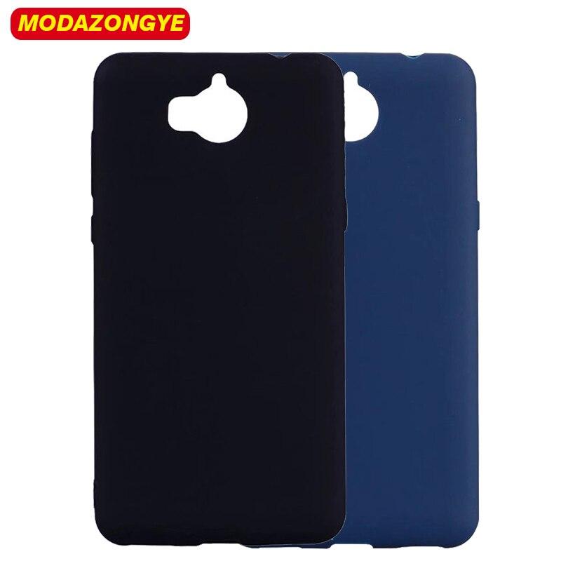 For Huawei Nova Young Case 5.0 Soft TPU Phone Case Cover For Huawei Nova Young Mya-L41 Mya-L11 Mya L41 Mya L11 Case Silicone