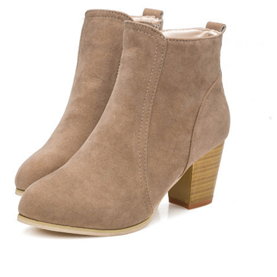 Online Get Cheap Ankle Boots Korean -Aliexpress.com | Alibaba Group