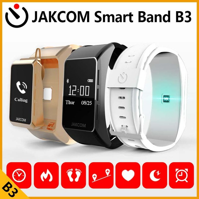 Jakcom B3 Smart Band New Product Of Smart Activity Trackers As Todos Los Acesorios De Bicicletas Bloototh Home Use Bag