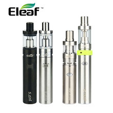New Eleaf iJust S Full Kit 3000mah iJusts Battery Electronic Cigarette Vs Only iJust 2 Kit Vs Only iJust 2 mini Vape Kit Origina