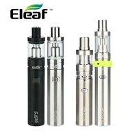 New Eleaf IJust S Full Kit 3000mah IJusts Battery Electronic Cigarette Vs Only IJust 2 Kit