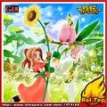"""100% original megahouse g. e. m. Figura completa-Mimi Tachikawa & Lilimon de """"Digimon Adventure"""""""